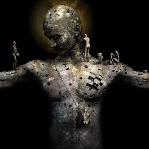 El cuerpo humano está hecho para funcionar a como dé lugar