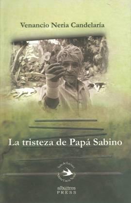 Presentación Del Libro La Tristeza De Papá Sabino Consejo Estatal